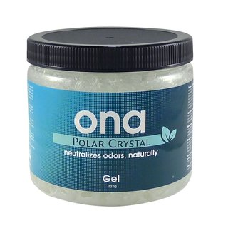 Ona Gel Polar Crystal 1 Liter