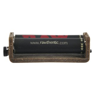 RAW Ecoplastic Cigarette Roller adjustable 70mm