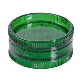 Acrylic Grinder green 57mm