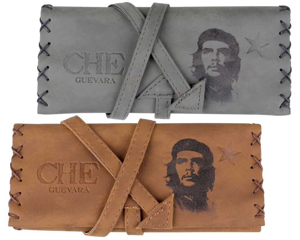 Che Guevara Tobacco Pouch leatherette with band