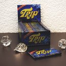 Trip 2 Clear Zellulose Papers 1 1/4 - 2 Boxen