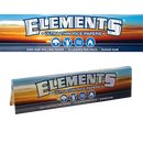Elements Papers King Size - 3 Boxen