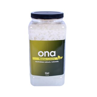 Ona Gel Fresh Linen 4 Liter