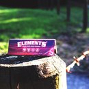 Elements Red Papers 1 1/4 - 2 Boxen