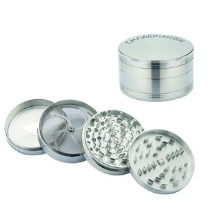 Champ High Maxi Alu Grinder 4-part 100mm